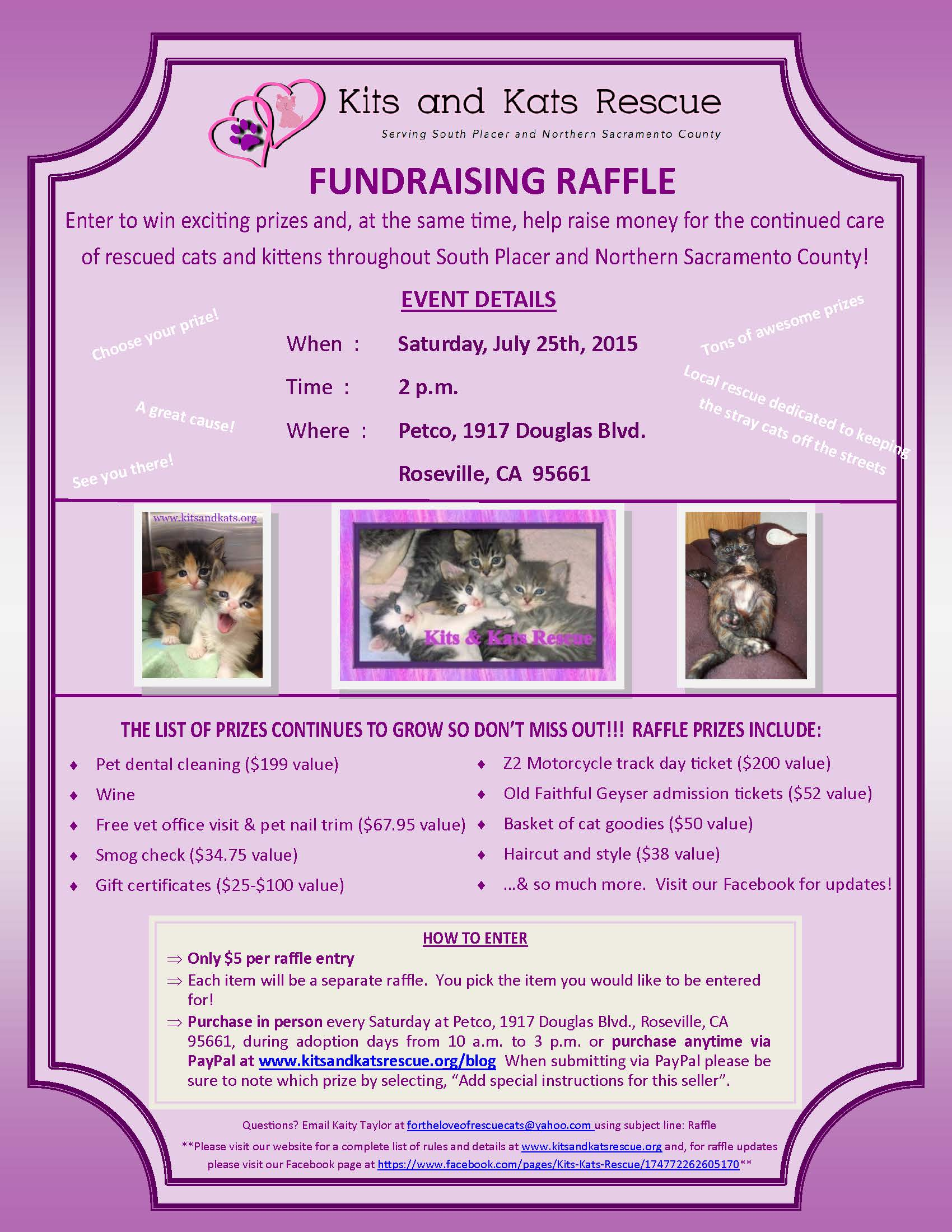 the fundraiser raffle is on hurry and buy your tickets before we are holding our first annual fundraiser raffle please join us and help us make this a huge success every dollar raised goes to help the homeless
